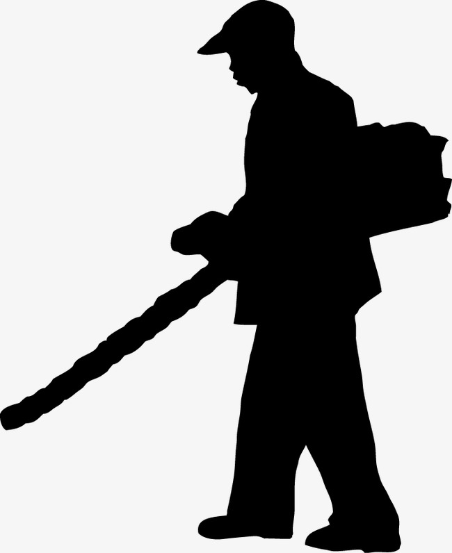 650x796 Eliminate Work Silhouette Figures, Remove, Cleaning, Sanitation