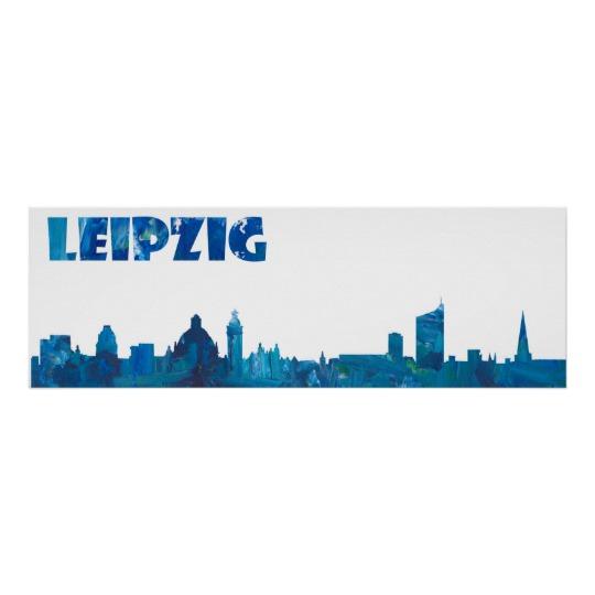 540x540 Skyline Silhouette Posters Amp Prints Zazzle Uk