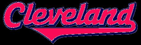 457x148 Cleveland Indians Logo, Free Logo Design
