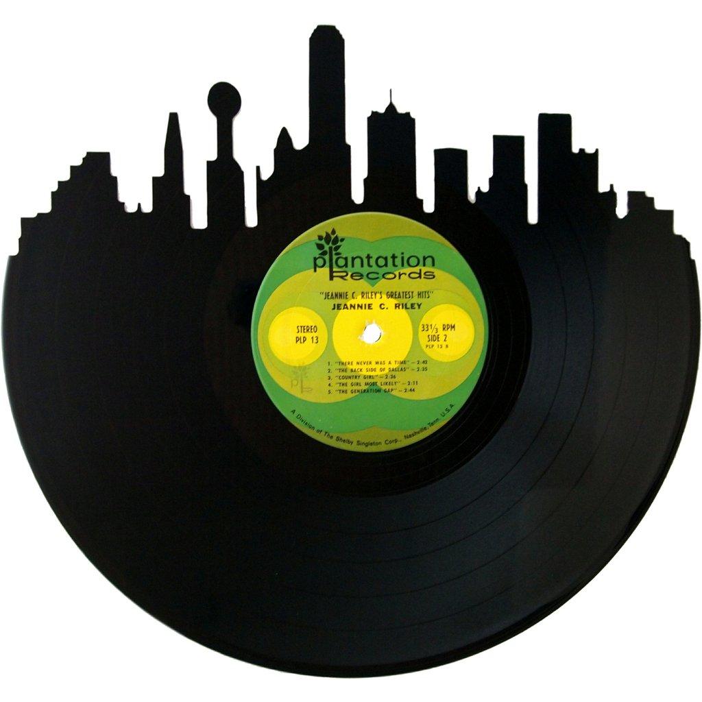 1024x1024 Dallas Skyline Silhouette Printable Skyline Dallas Texas Pdf Png
