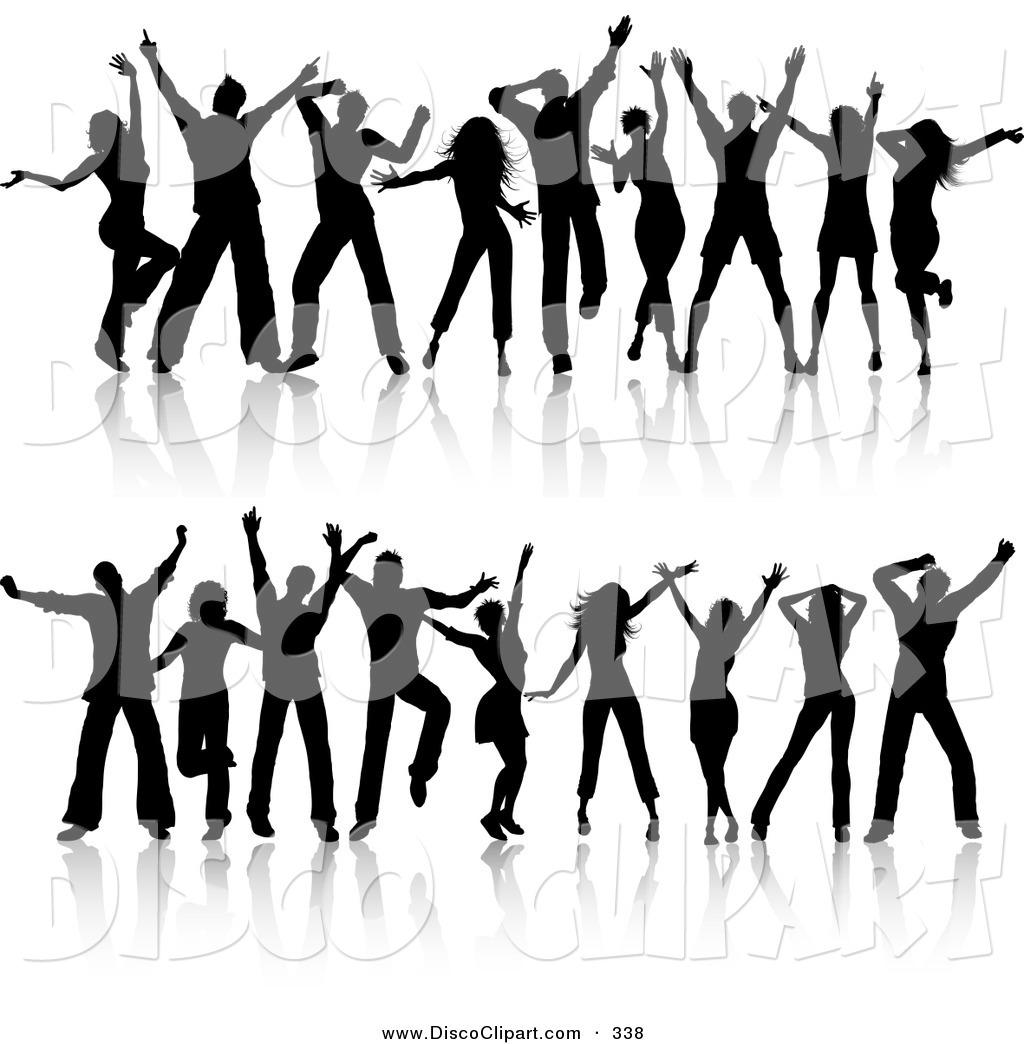 1024x1044 Clipart Dancing Disco Free