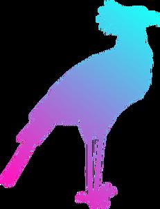 231x300 8404 Flying Bird Silhouette Clip Art Free Public Domain Vectors