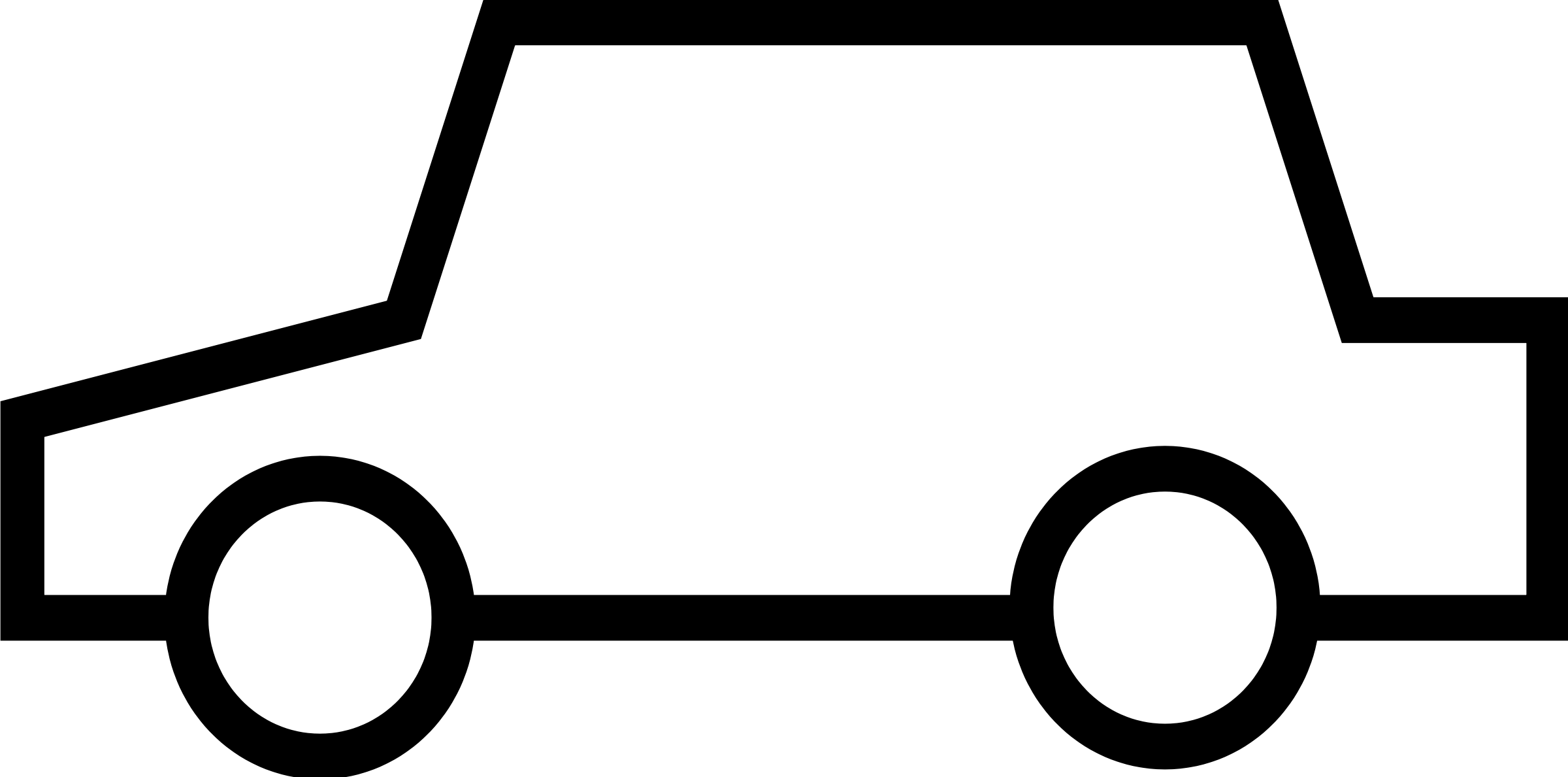 2400x1189 Image Of 39 Car Clipart Black And White Images