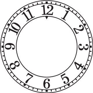 320x320 335 Best Images On Clock Faces, Wall Clocks