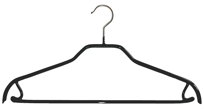 1500x800 Silhouette, 41 Frs, Pant Barskirt Hook Hanger, Black Reston Lloyd