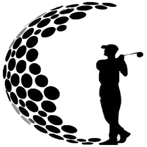 512x512 Golf Performance Stats By Willie Van Schalkwyk
