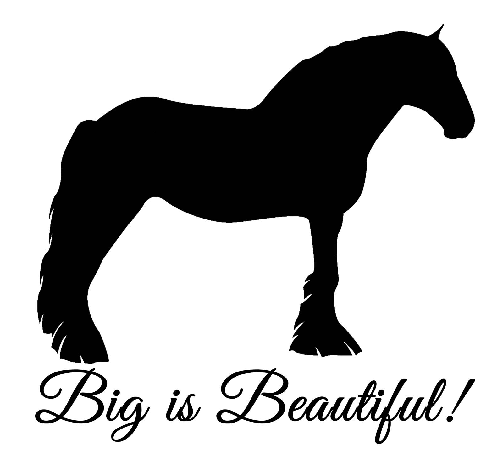 1600x1461 Horse Decals Stickers