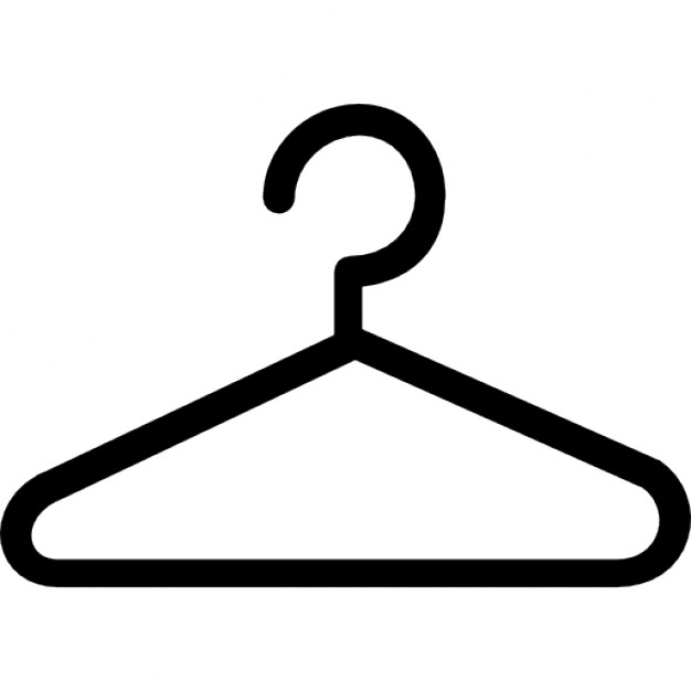 626x626 Clothes Hanger Icons Free Download