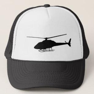 307x307 Helicopter Pilot Hats Zazzle