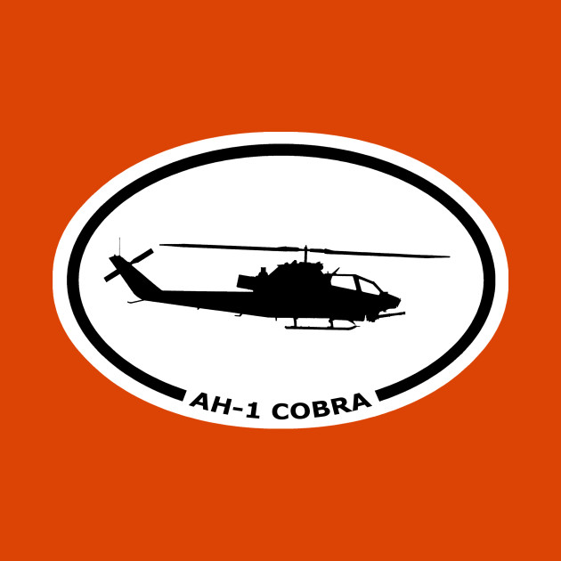 630x630 Ah 1 Cobra Attack Helicopter