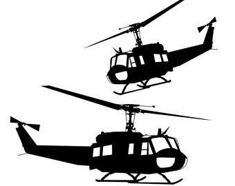 340x270 Military Helicopter Etsy