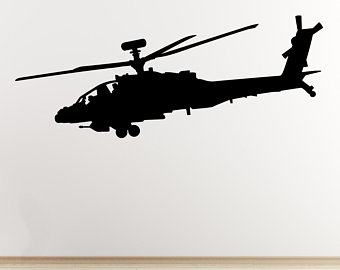 340x270 Attack Helicopter Etsy