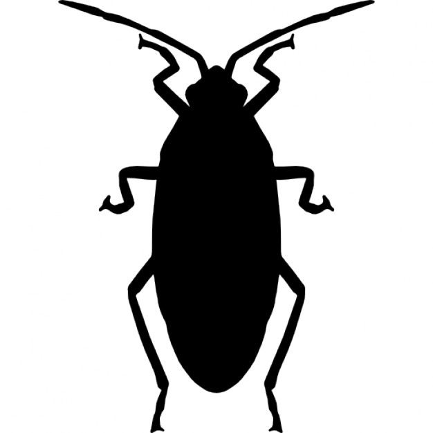 626x626 Roach Icons Free Download