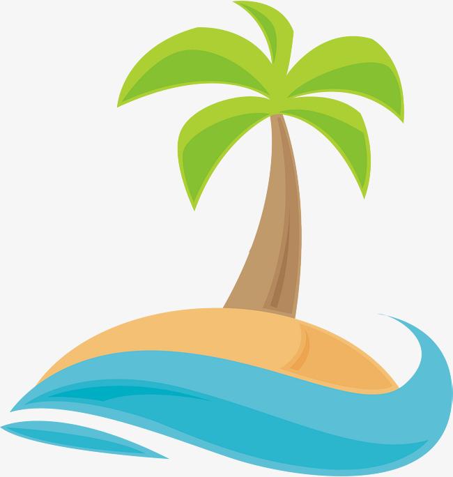 650x684 Coconut Palm Tree, Vector Png, Coconut Tree, Coconut Tree