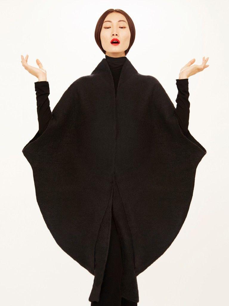 768x1024 Sculptural Fashion