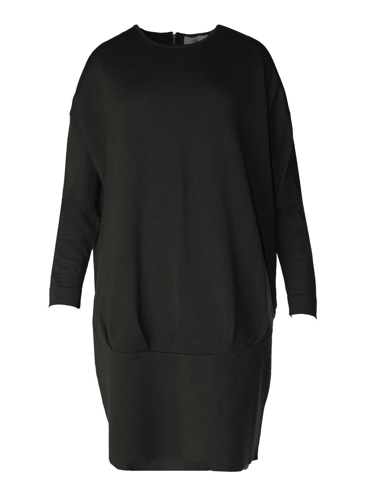 1200x1600 Antibes Cocoon Dress