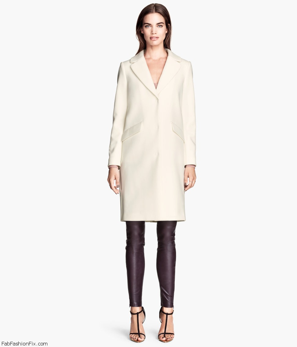 972x1137 Style Guide 5 Classic Winter Coats Every Woman Should Own