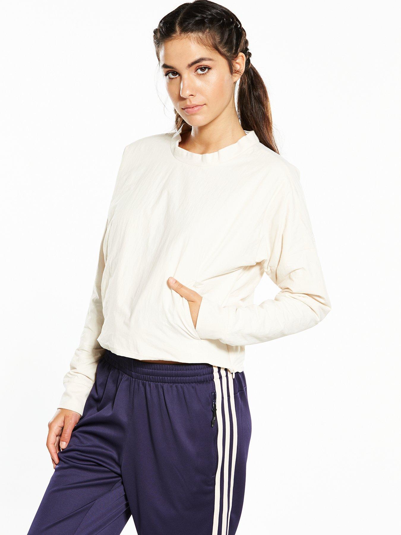 1350x1800 Adidas Athletics Cocoon Sweater