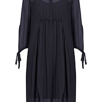 200x200 Cocoon Shirt Dress Endource