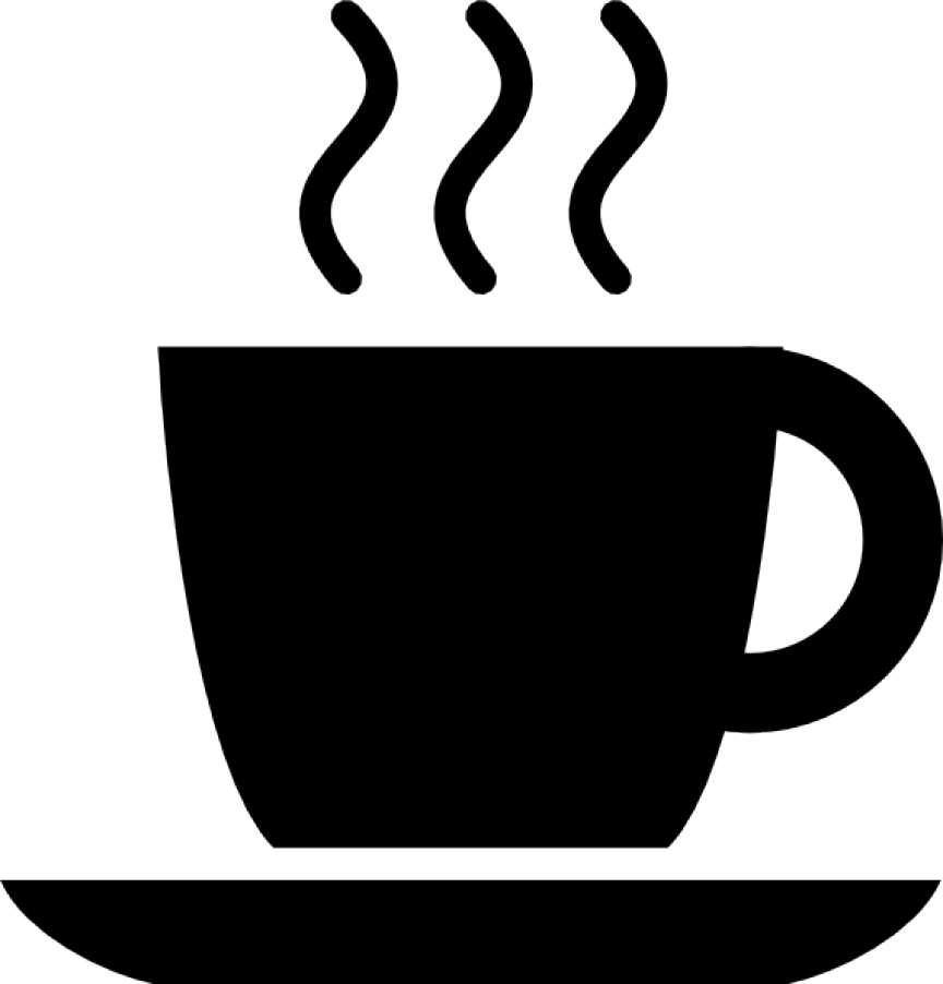 864x902 Coffee Cup Fix Art