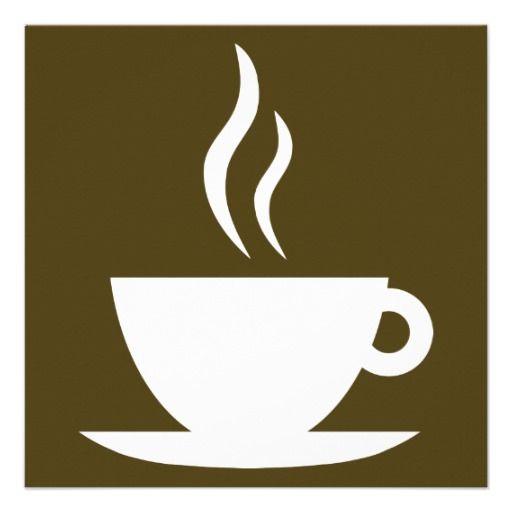 512x512 Coffee Mug Silhouette