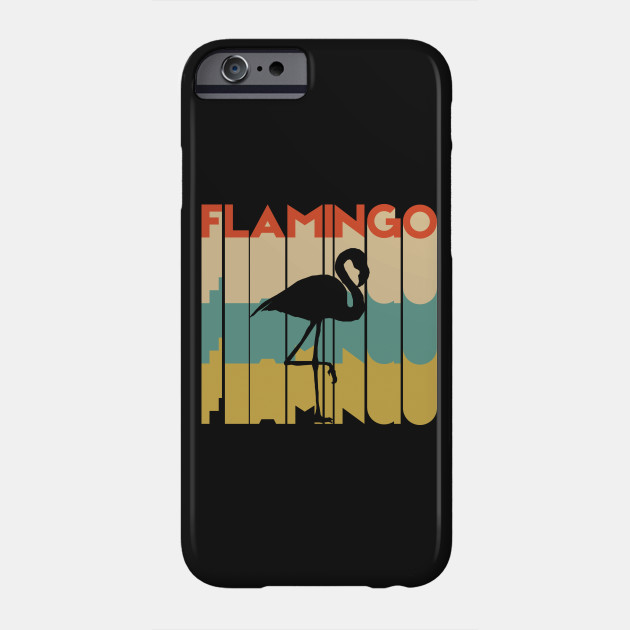 630x630 Flamingo Vintage Style Animal Or Pet Retro Style Graphic