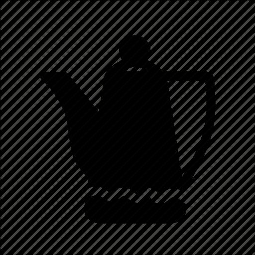512x512 Boiled, Coffee, Coffee Pot, Furniture, Gooseneck Kettle, Household