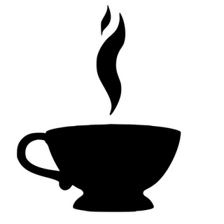 Coffee Silhouette Images