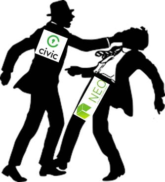 334x368 Who Would Win A Fight, Civic Or Neo Steemit
