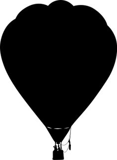 236x324 Hot Air Balloon To Trace