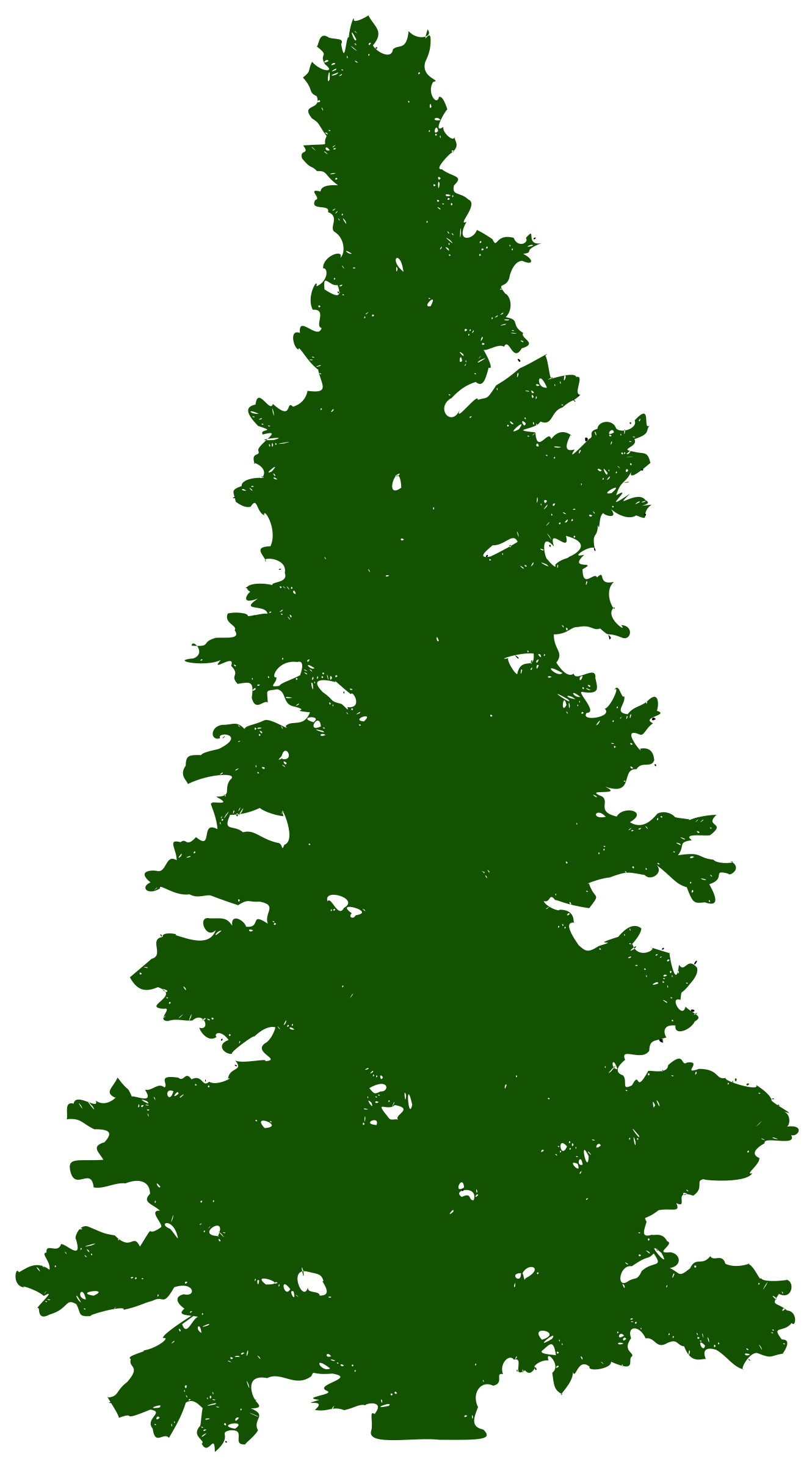 1330x2400 Silhouette Arbre 09 Icons Png