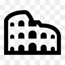 260x260 Colosseum Computer Icons Font