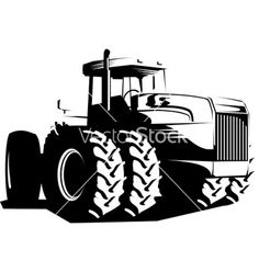 236x248 Blue Snow Fighter Tractor Compact, Tractors And Snow