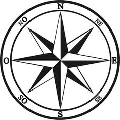 236x236 Compass And Wind Rose Icons Set Wind Rises, Icon Set And Compass