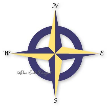 384x380 Nautical Theme Compass Rose Svg File Vector Pdf Dxf Jpg Png