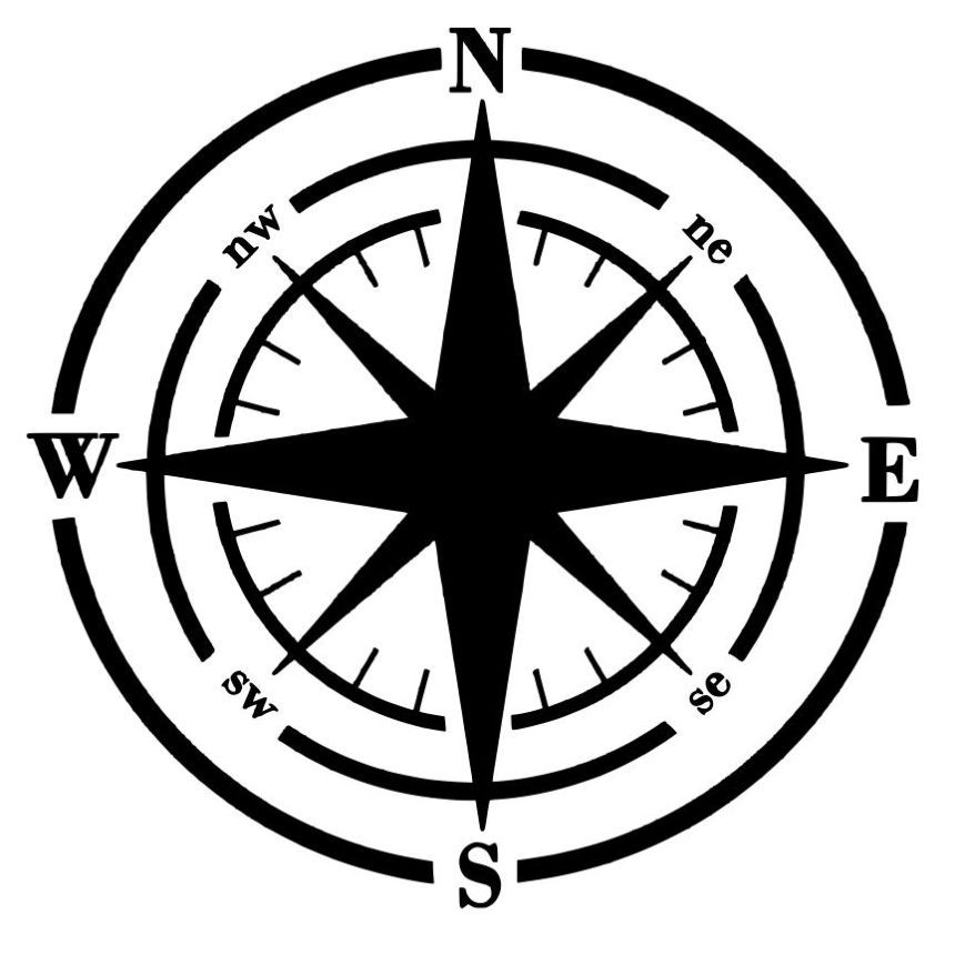 860x860 Compass Compass, Cricut And Free