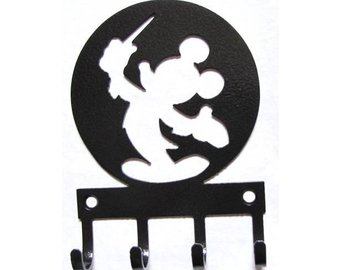 340x270 Mickey Mouse Silhouette Etsy