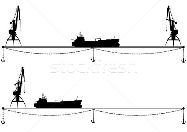 600x424 Crane Stock Vectors, Illustrations And Cliparts Stockfresh