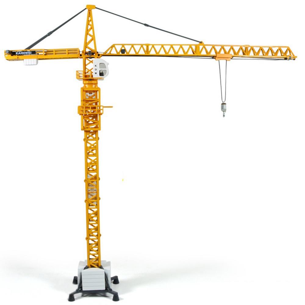 1000x1000 Large Crane Clipart