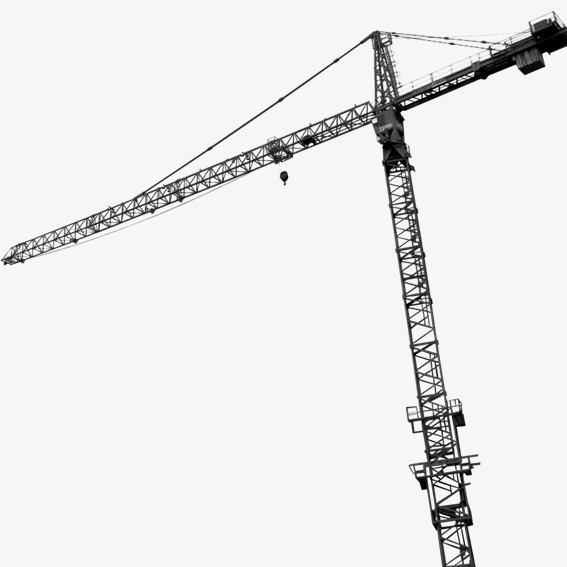 567x567 Tower Crane Png Images Vectors And Psd Files Free Download