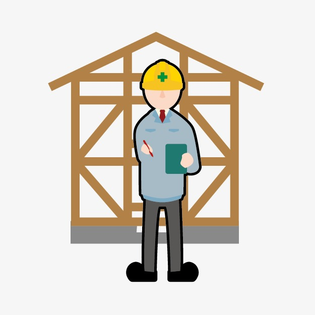 Construction Silhouette Vector Free