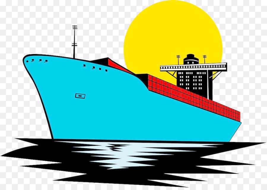 900x640 Container Ship Cargo Ship Intermodal Container