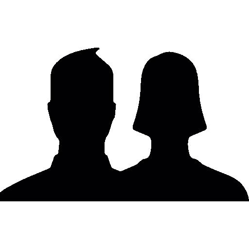 512x512 Group, Social, Profile, Avatar, Profiles Avatar, User Profiles Icon