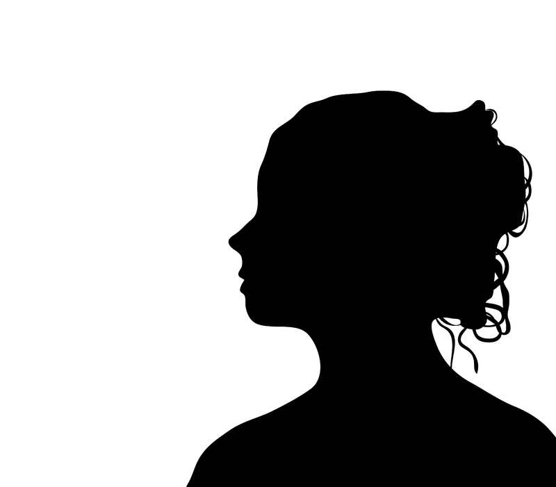 800x701 Facebook Profile Pictures Silhouettes