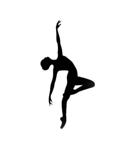 460x513 Tiny Dancer Tattoo Ideas Cool Tattoos Dancer