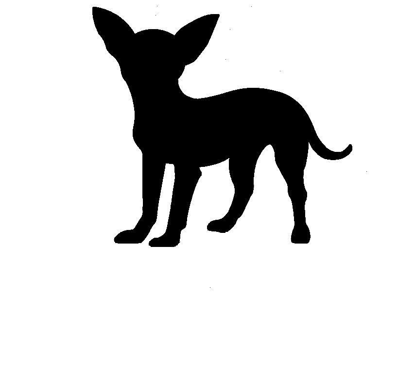 819x775 Chihuahua Clipart Head 3153403