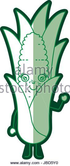 228x540 Corn Cartoon Stock Photos Amp Corn Cartoon Stock Images