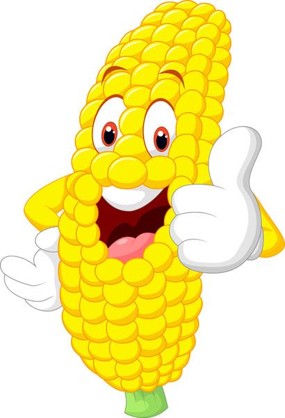 410x600 Corn Stalk Vector Free Vector Download (120 Free Vector)
