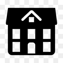 260x260 Black House Png Images Vectors And Psd Files Free Download