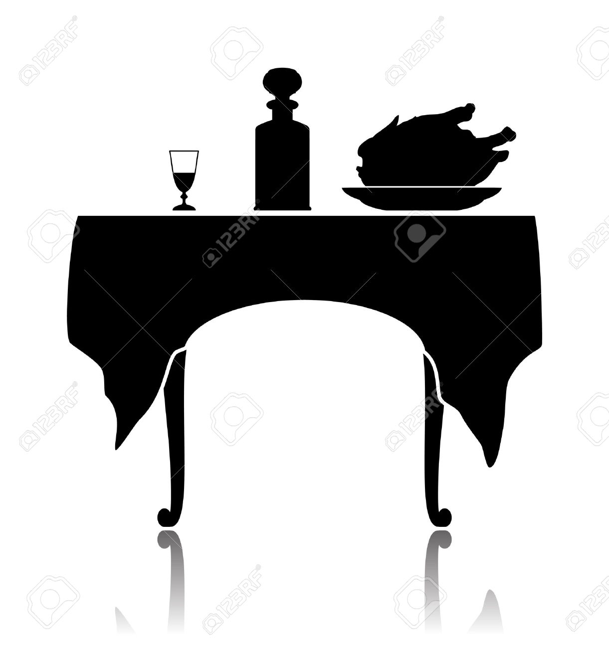 1221x1300 List Of Synonyms And Antonyms Of The Word Silhouette Table